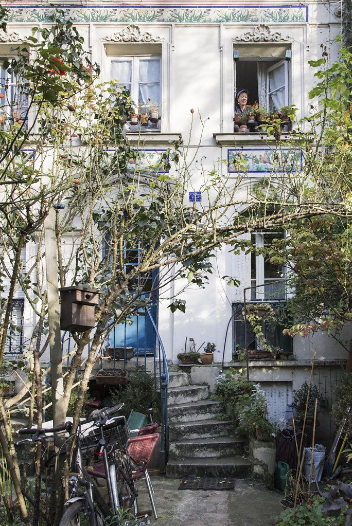 Villa Poissonnière
